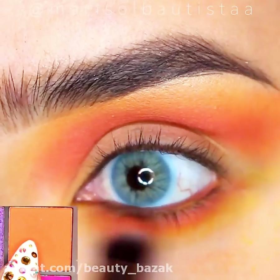 آموزش آرایش 7
