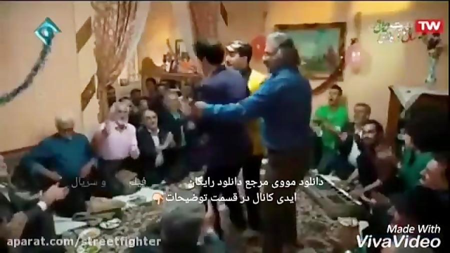 میکس شاد رقص پایتخت ۵