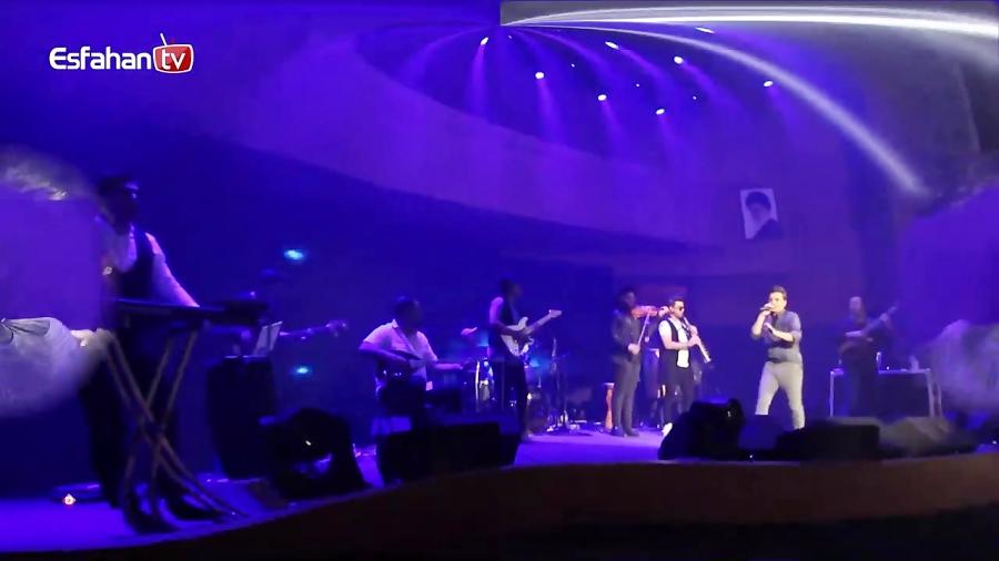 کنسرت - محسن ابراهیم زاده