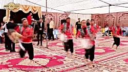 گروه رقص کویر،اجرای مه...
