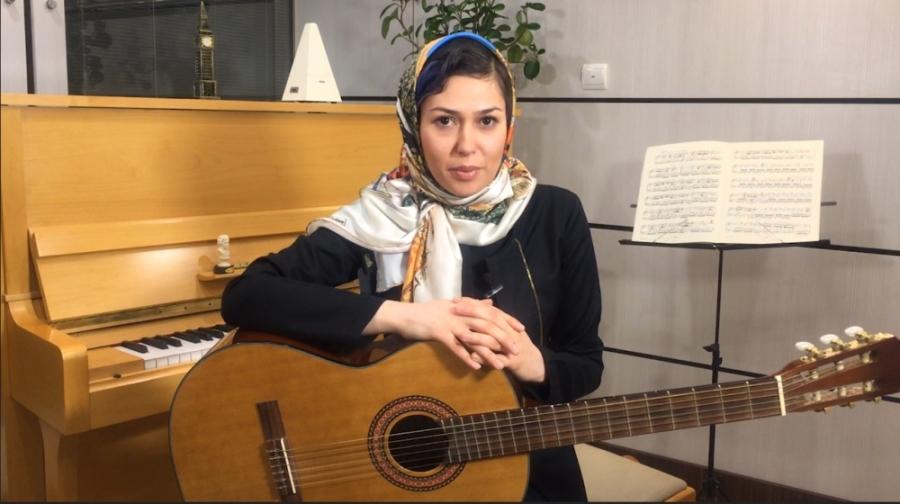 ملودیک با کلایدرمن در تهران