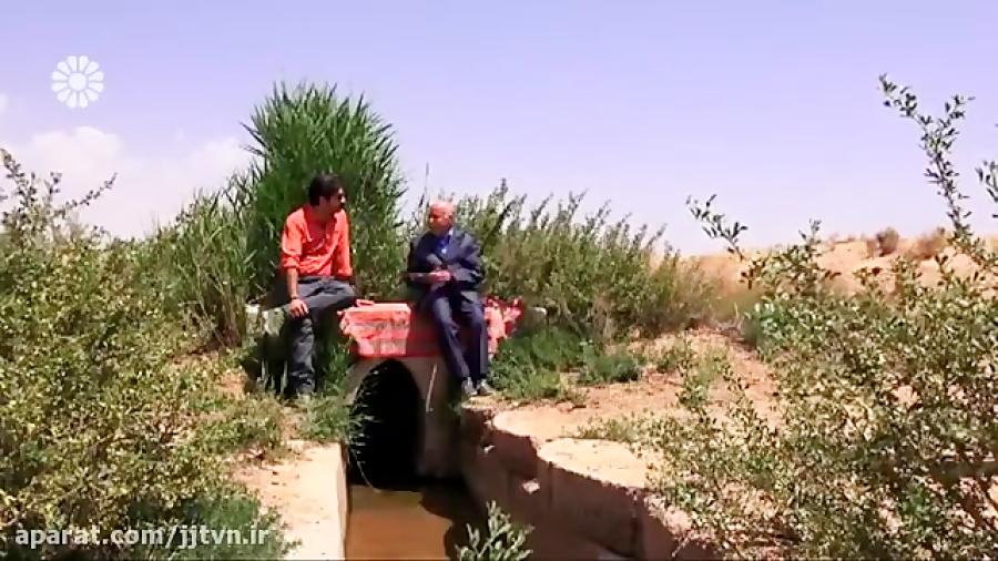 اینجا ایران - قسمت 36 - تاریخ پخش: 970321