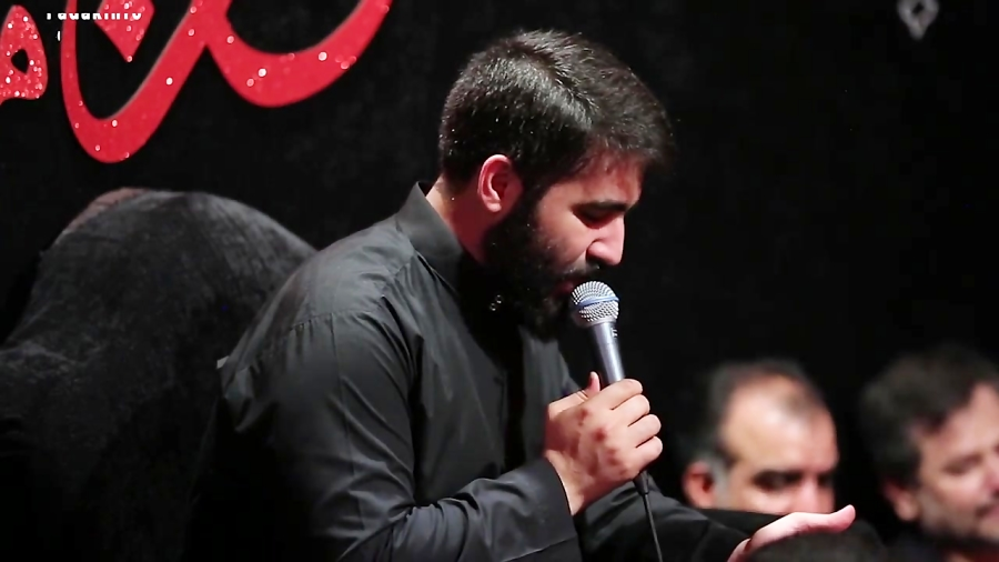 شور (خیلی گره به کارمه) / کربلایی حسین طاهری