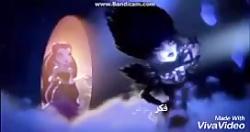 دوبلم از ریون(یکی از شخصیت های دوبلاژم)برای گروه دوبله ملودی