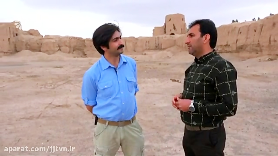 اینجا ایران - قسمت 35 - تاریخ پخش: 970231