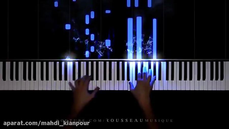 پیانو آهنگ میدای (به کمک بشتابید) (MAYDAY) آموزش پیانو