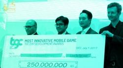 آنونس ایده پردازان 30: بزرگترین صنعت GAME در خاورمیانه