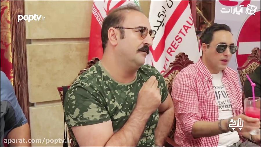 مهران احمدی: هر اتفاقی که بی افتد از ماست که بر ماست !