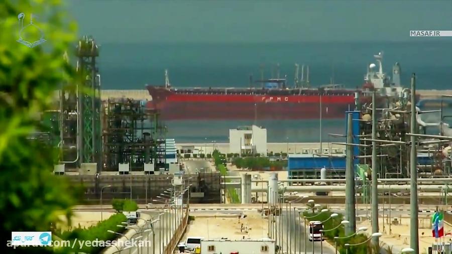 ⭕️رائفی پور | چرا آمریکا می خواهد قیمت نفت بالا بماند⁉️