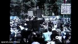 آنونس فیلم مستند «تنها میان طالبان»