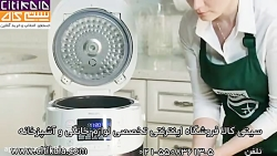 آشپزی با مولتی کوکر فیلیپس - نمایندگی فیلیپس