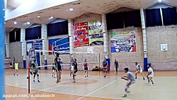beachindoor volleyball -والیبال س...