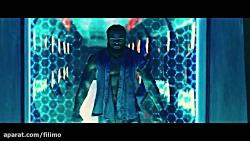 آنونس فیلم سینمایی «نقشه فرار 2»