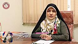خانم سمانه ملکی، كلینیك مشاوره و مددكاری همراز