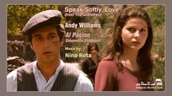 کلیپ سینمایی «Speak softly, lo...