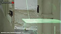 نماهنگ ایستاده در غبار | محسن چاوشی