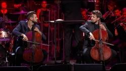 موسیقی فیلم: اجرای با شکوهی از موسیقی گلادیاتور