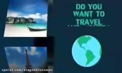 اگر به سفر رفتن علاقه د...