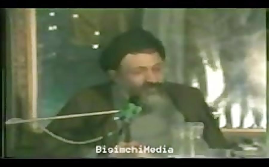 شهید بهشتی: آمریکا بدان ایران کشور عاشقان است نه عاقلان!