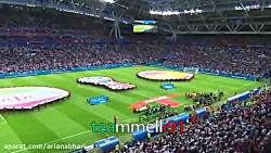 همه برای تیم ملی ایران