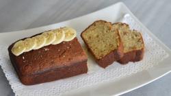 کیک موز و گردو | فوق العاده برای صبحانه و یا چای عصرانه