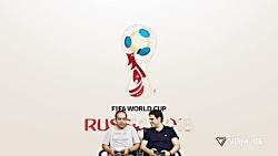 بازی روسیه کرواسی   جام ...