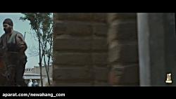 دانلود موزیک ویدیو جدید علی زندوکیلی به نام ستار خان