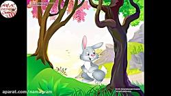 آهنگ کودکانه - شعر کودکانه -یه روزی آقا خرگوشه