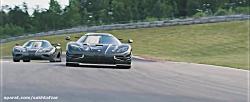 ویدئوی معرفی Koenigsegg Agera FE