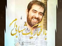 آهنگ مخصوص شهاب حسینی