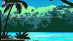 زندگی در یک ابر زمین چگونه خواهد بود - گجت نیوز
