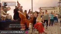 اجرایی جالب از کیهان کل...