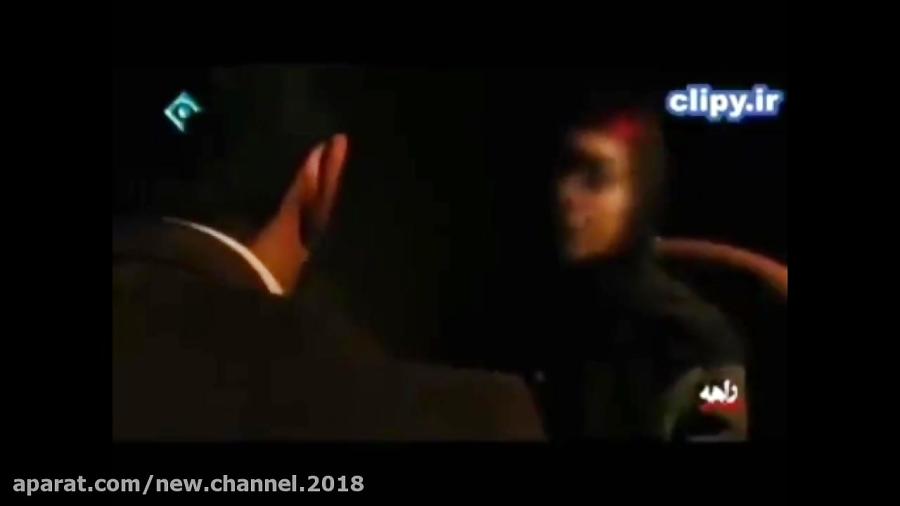 فیلم کامل دستگیری مائده هژبری