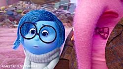 The Pixar theory | تئوری پیکسار