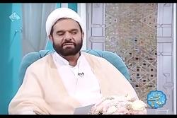کلیپ : خداوند بهشت را بر فحاش بدزبان حرام کرده است!حجت الاسلام لقمانی