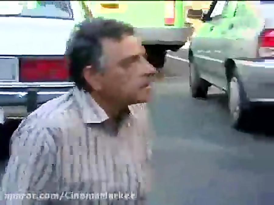 آنونس فیلم کوتاه دستم پاست