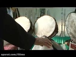 آنونس فیلم مستند «نقاره»