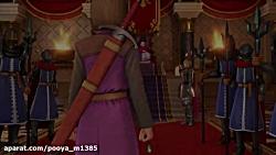 تریلر جدیدی از Dragon Quest XI