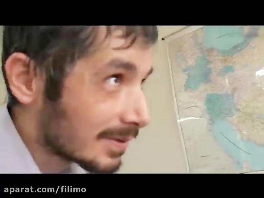 آنونس فیلم مستند «درمانگر»