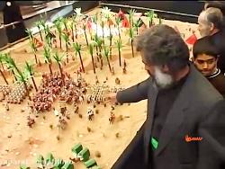 آنونس فیلم مستند «کاروان»