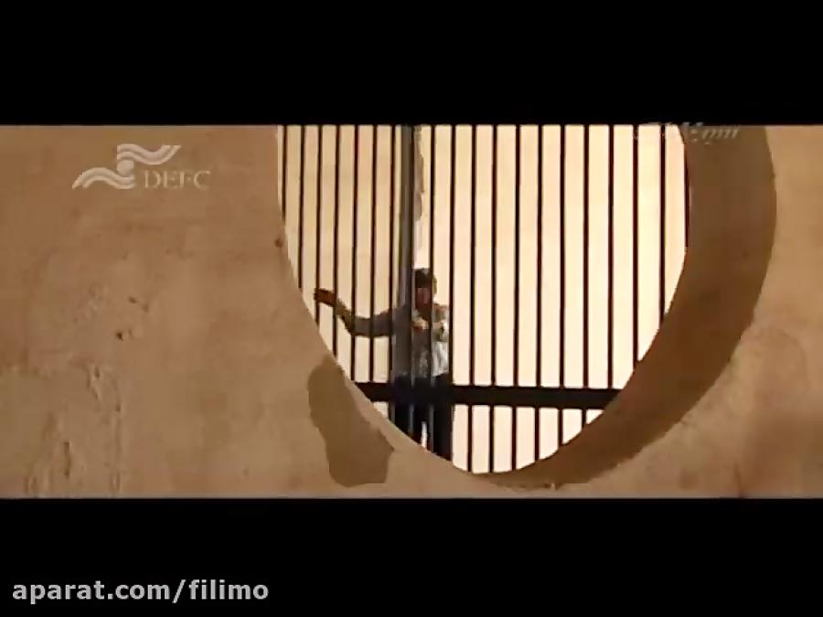 آنونس فیلم مستند «کلید»