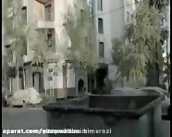 فیلم هاری film irani Hari