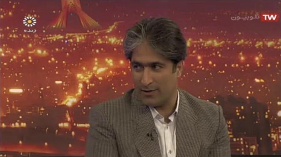 کار متفاوت گردشگر ایرانی در تلویزیون: بازی در زمین حریف