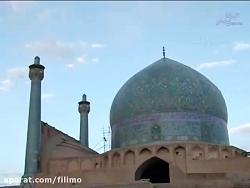 آنونس فیلم مستند «اصفهان سمفونی یک شهر»