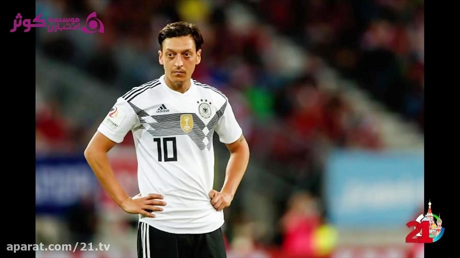 تیم منتخب بدترین های جام جهانی 2018