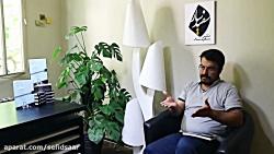 پیرنگ چیست؟ مصاحبه حسین شیرزادی مترجم کتاب هنر پیرنگ سازی نوشته لیندا جی . کوگل؛ نشر سفیدسار