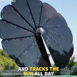 سلولهای خورشیدی با فنا...