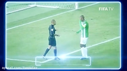 تکنولوژی های پنهان استفاده شده در جام جهانی فوتبال ۲۰۱۸
