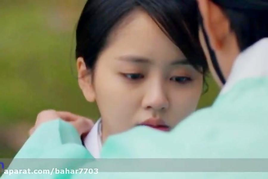 کلیپ عاشقانه از سریال کره ای پادشاه صاحب ماسک