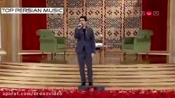 Mohammad Motamedi - Sianoor (محمد مع...